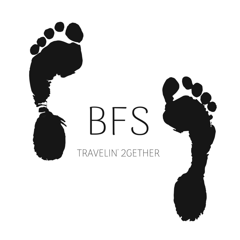 bare foot stories logo