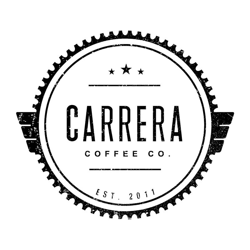 carrera coffee logo