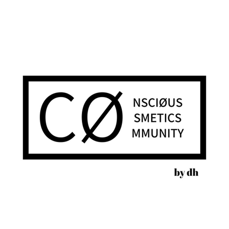 conscious cosmetics community logo