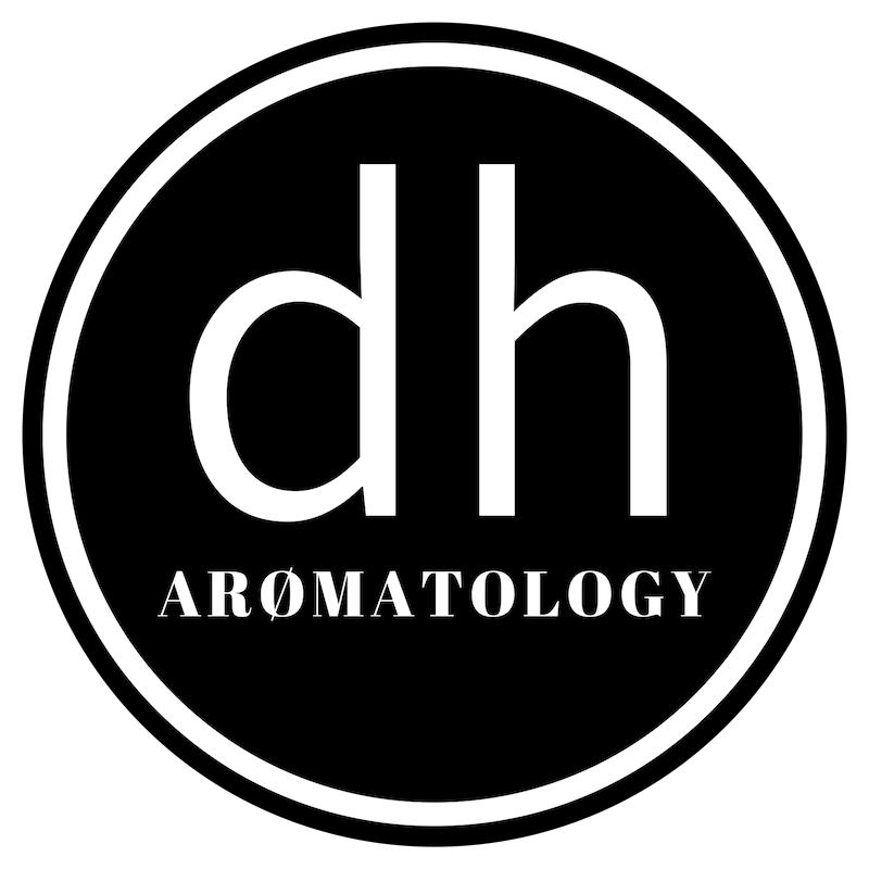 dh aromatology logo